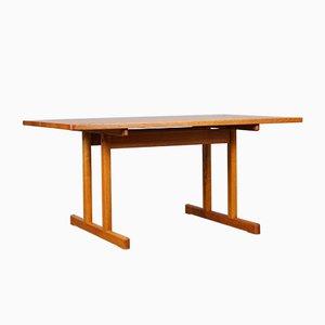 Tavolo da pranzo nr. 6289 di Børge Mogensen per Fredericia, anni '60