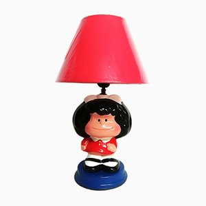 Lampe de Bureau Mafalda, 1980s