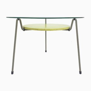 535 Coffee Table by Wim Rietveld for Gispen, 1953