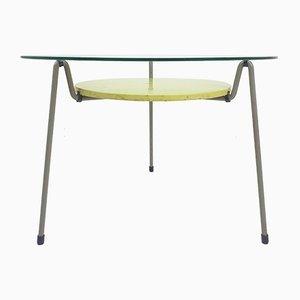 Table Basse 535 par Wim Rietveld pour Gispen, 1953