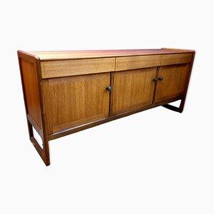 Mid-Century Teak Sideboard, 1960s