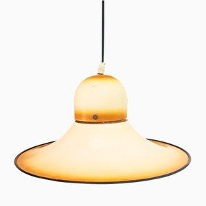 Vintage Industrial Ceiling Lamp, 1970s