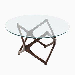 Tavolino da caffè di Pierluigi Giordani, anni '50
