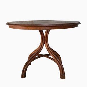 Nr. Antique Table d'Appoint 8 par Michael Thonet