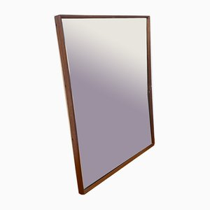 Danish Overmantel Mirror from Alfred Cox, 1960s