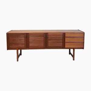 Danish Teak Sideboard from McIntosh, 1970s