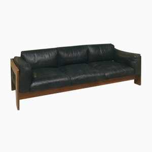 Vintage Basitano Sofa by Tobia & Afra Scarpa for Gavina