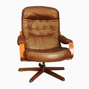 Vintage Armchair from Göte Möbler, 1960s