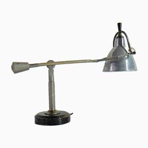 Lampe de Bureau par Edouard Wilfred Buquet, années 20