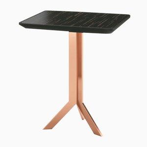 Table d'Appoint Carrée par Pradi pour Pradi Handicraft