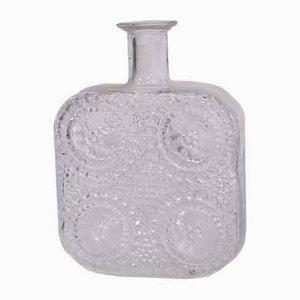 Vase Grapponia par Nanny Still pour Riihimaki / Riihimaen Lasi Oy, années 50