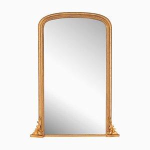 Miroir Ancien Doré, Royaume-Uni
