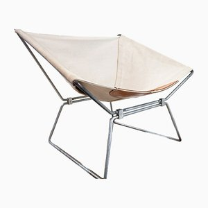 Model AP-14 Lounge Chair by Pierre Paulin for AP Originals, 1950s