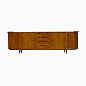 Dutch Credenza by A.A. Patijn for Zijlstra Joure, 1950s