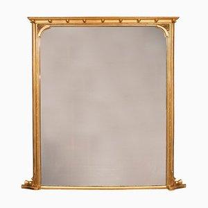 Miroir Doré 19e Siècle