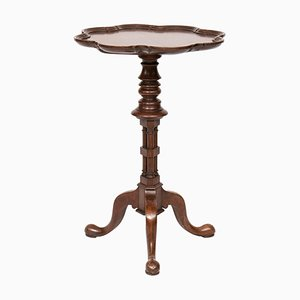 Antique Oak Side Table from Gillows of Lancaster