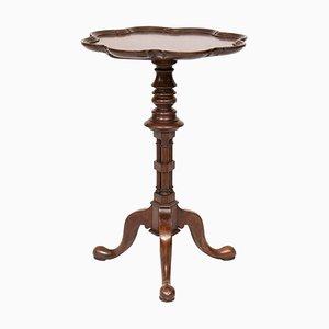 Table d'Appoint Ancienne en Chêne de Gillows of Lancaster