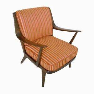 Antimott Armchair from Walter Knoll/Wilhelm Knoll, 1950s
