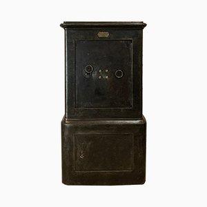 19th Century Industrial Safe from Felix Allard