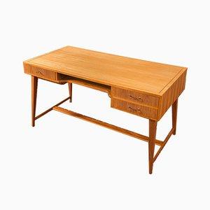 Desk by Georg Satink for WK Möbel, 1950s