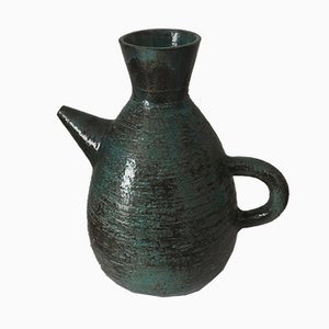 Mid-Century Vase by Gérard Hoffmann