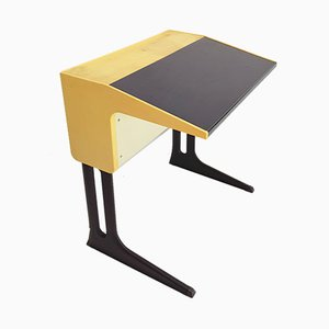 Elmar Desk by Luigi Colani for Flötotto, 1970s