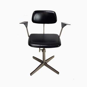 Niederländischer Schreibtischstuhl von Friso Kramer für Ahrend De Cirkel, 1960er