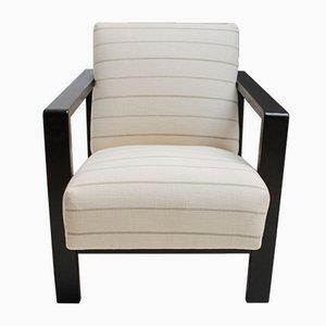 Lounge Chair by Erich Dieckmann for Staatliche Bauhochschule Weimar, 1926