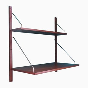 Danish Teak Modular Shelves by Poul Cadovius for Cado, 1960s