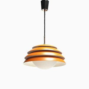 Vintage Scandinavian Pendant Lamp