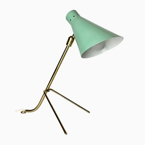 French Cocotte Table Lamp, 1950s
