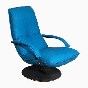 Model F142 Armchair by Geoffrey Harcourt for Artifort, 1960s