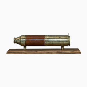 Antique English Telescope, 1780s