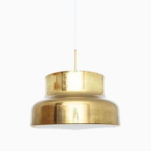 Bumling Ceiling Lamp by Anders Pehrson for Ateljé Lyktan, 1960s