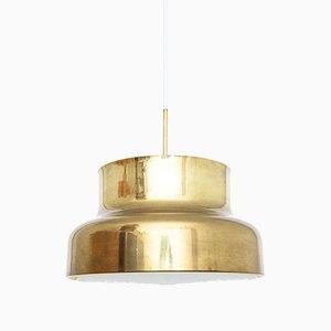 Lámpara de techo Bumling de Anders Pehrson para Ateljé Lyktan, años 60