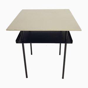 Table d'Appoint par Wim Rietveld pour Auping, années 50