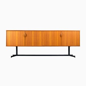 Large Teak Sideboard, 1960s