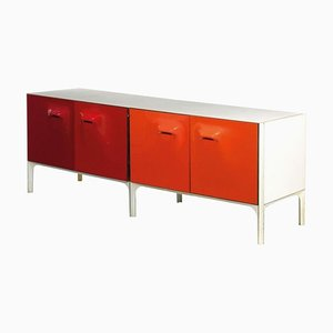 Sideboard by Raymond Loewy for DF2000, 1960s