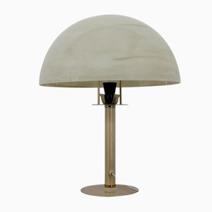 Mushroom Table Lamp, 1970s