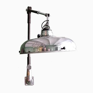 Surgical Wall Lamp from BBT, 1960s