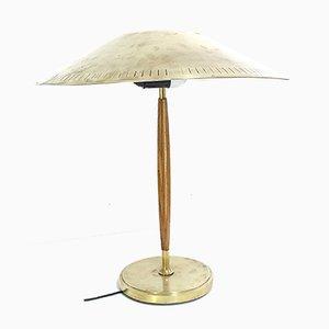 Swedish Table Lamp by Harald Notini for Böhlmarks, 1940s