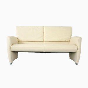Angel JR-3250 Functional Leather Sofa by Giraud Christophe for Jori, 2000s