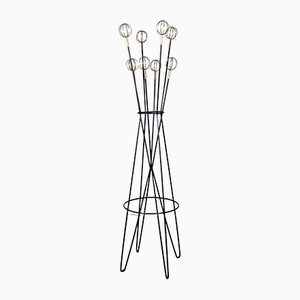 Mid-Century Rack by Roger Feraud, 1950s
