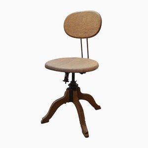 Silla de escritorio de L'ON, años 50