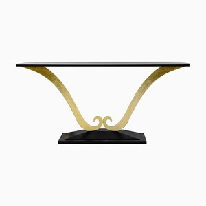 Zoe Console Table by Isabella Costantini