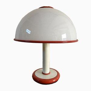 Tischlampe von F.Fabbian, 1970er
