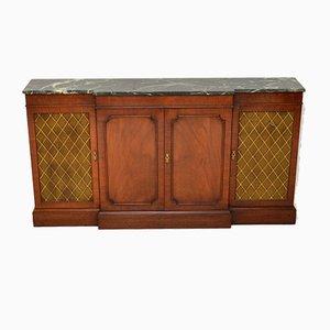 Regency Style Mahogany Sideboard, 1950s