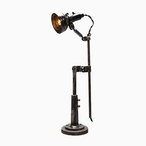 Fabriklampe von Simanco für Singer, 1920er