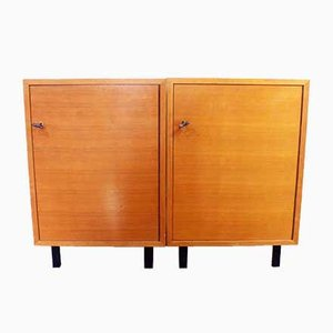 Mid-Century Dressers, Set of 2