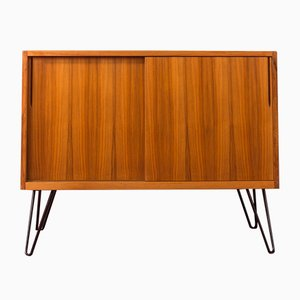Walnut Dresser, 1950s